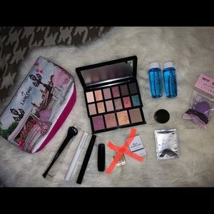 Lancôme Full Sizes Make Up and More
